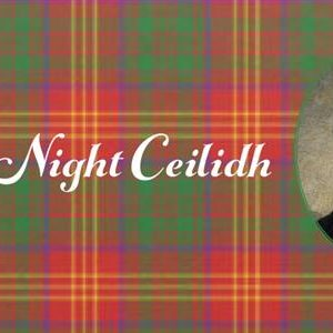 Burns' Night Ceilidh 20