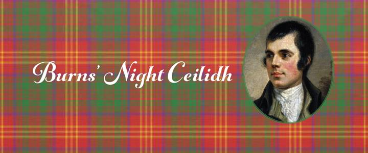 Burns' Night Ceilidh 7