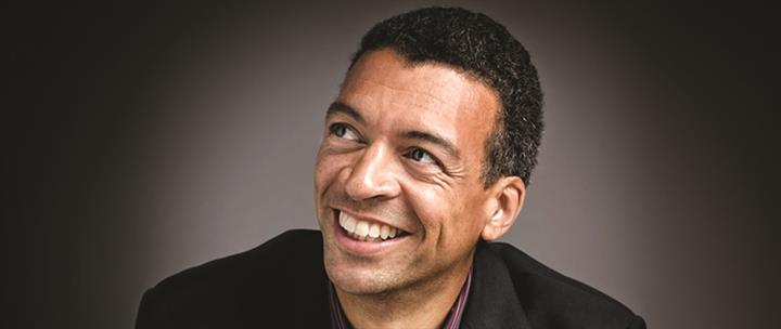 Vocal Masterclass with Roderick Williams 7