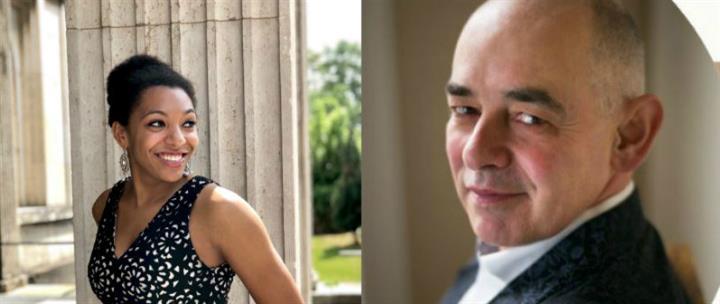 Idunnu Münch (mezzo-soprano) | Iain Burnside (piano) 7