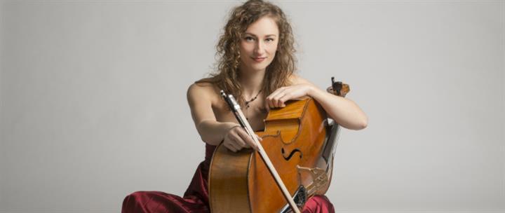 Joanna Gutowska cello & Anna Szalucka piano 7