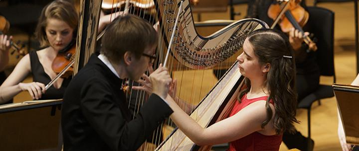 Trinity Laban Soloists' Competition Final 7