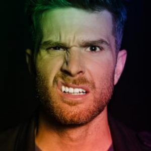 Joel Dommett Unapologetic (If That's OK?) 38