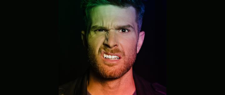 Joel Dommett Unapologetic (If That's OK?) 7