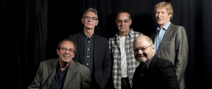 The Blues Band: 40 Years and Back for More 7