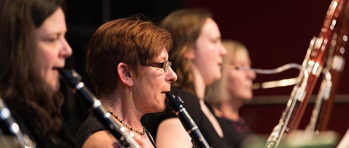 Blackheath Halls Orchestra Performance 7
