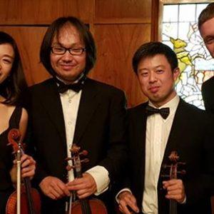 Solomon Quintet 21