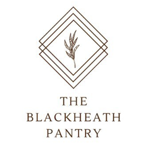 The Blackheath Pantry Logo
