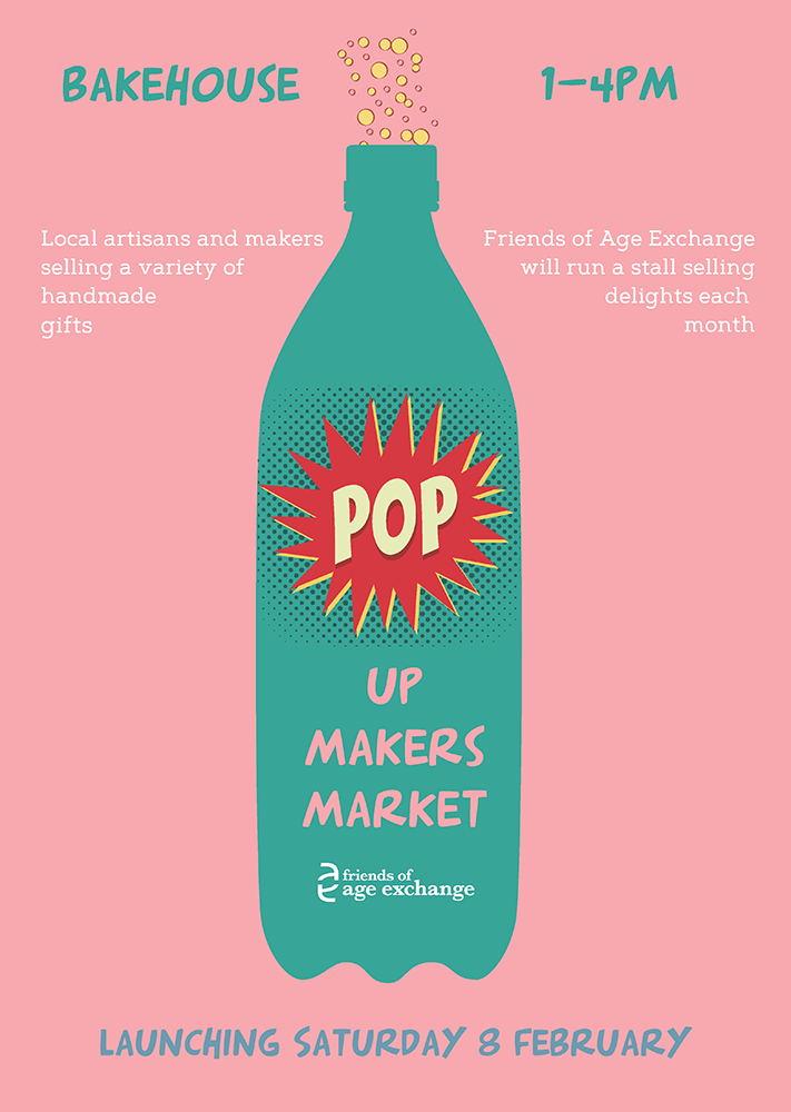 POP UP markers market 7