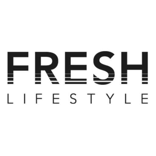 Fresh Lifestyle Salon & Spa Logo