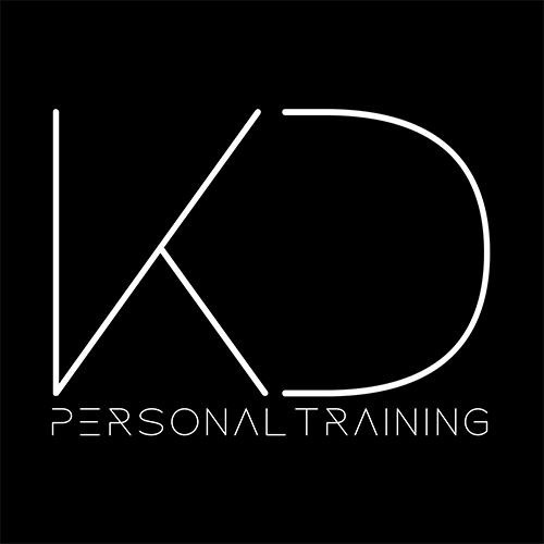 KD Personal Training Logo