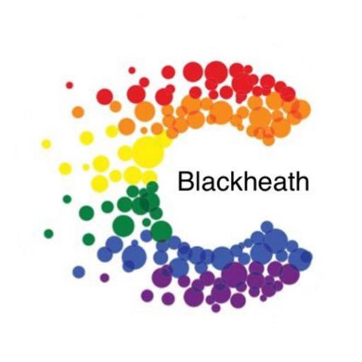 CRUK Blackheath shop Logo