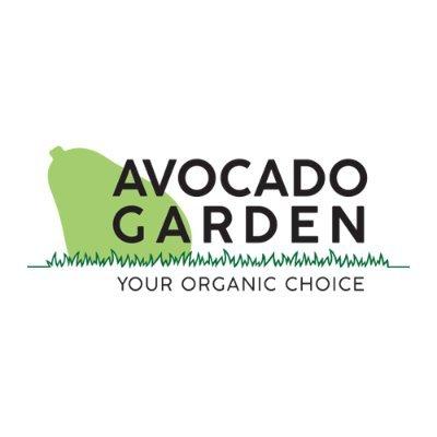 Avocado Garden Logo