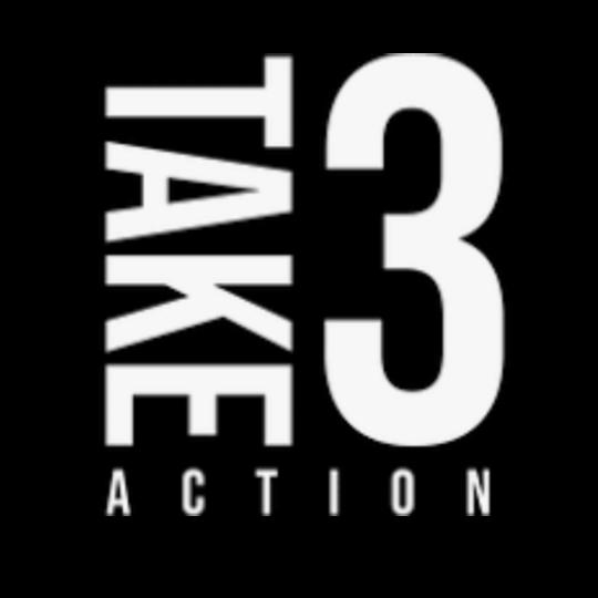 Take 3 Action