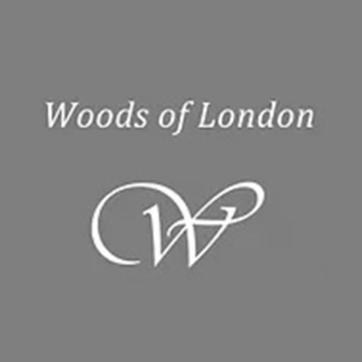 Woods of London Logo