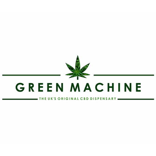 Green Machine Blackheath Logo