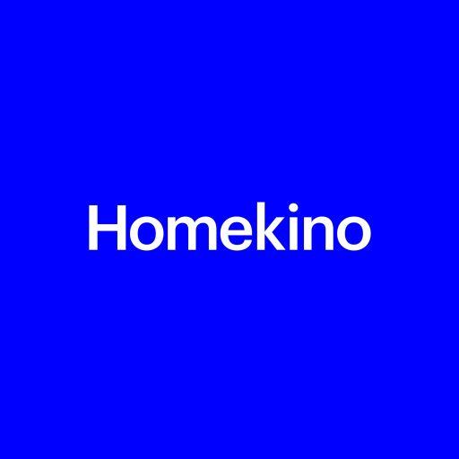 Homekino Logo