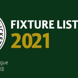 Kent Premier League 2021 - 1ST Xl Home Fixtures 1