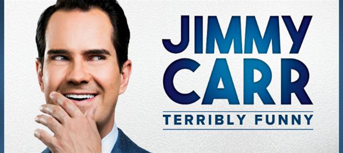 Jimmy Carr 7