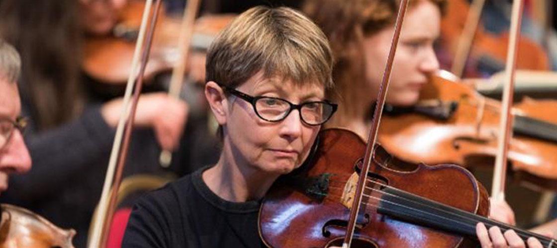 Blackheath Halls Orchestra Summer 2021 Course 7