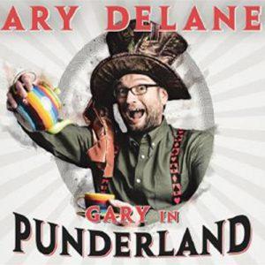 Gary Delaney: Gary in Punderland 14